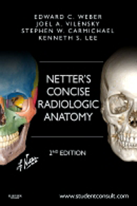 Netter's Concise Radiologic Anatomy, 2nd ed.