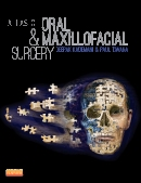 Atlas of Oral & Maxillofacial Surgery