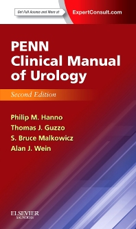 Penn Clinical Manual of Urology, 2nd ed.