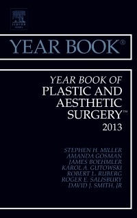 Year Book of Plastic & Aesthetic Surery 2013
