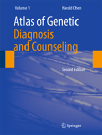 Atlas of Genetic Diagnosis & Counseling, 2nd ed.In 3 vols.