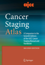 AJCC Cancer Staging Atlas, 2nd ed. with CD-ROM- AJCC Cancer Staging Illustrations in Powerpoint fromAJCC Cancer Staging Atlas