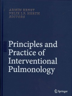 Principles & Practice of Interventional Pulmonology