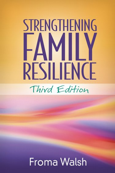 Strengthening Family Resilience, 3rd ed.