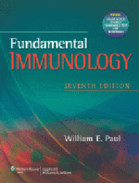 Fundamental Immunology, 7th ed.(Vital Source E-Book)