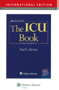 Marino's ICU Book, 4th ed.(Vital Source E-Book)
