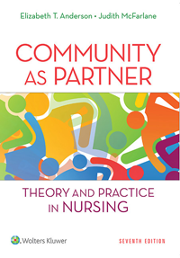 Community as Partner, 7th ed.- Theory & Practice in Nursing(Vital Source E-Book)