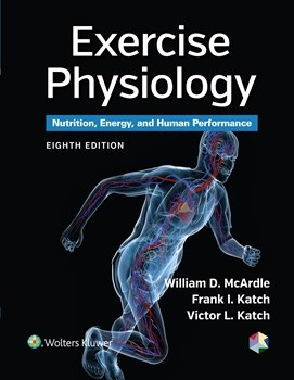 Exercise Physiology, 8th ed.(Int'l ed.)- Nutrition, Energy, & Human Performance(Vital Source E-Book)