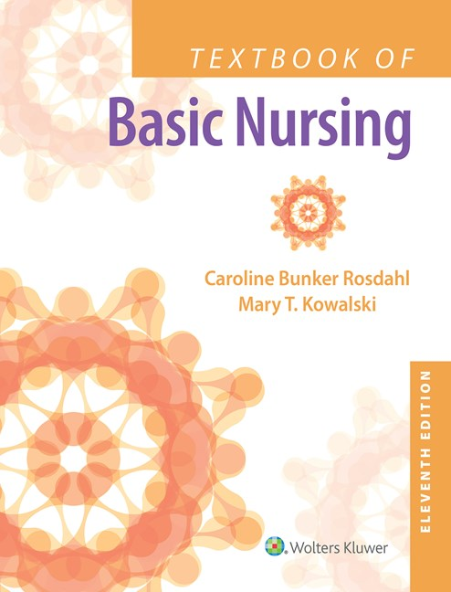 Textbook of Basic Nursing, 11th ed.