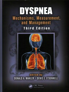 Dyspnea, 3rd ed.- Mechanisms, Measurement, & Management