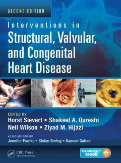 Interventions in Structual, Valvular & Congenital HeartDisease