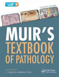 Muir's Textbook of Pathology, 15th ed.(Vital SourceE-Book)