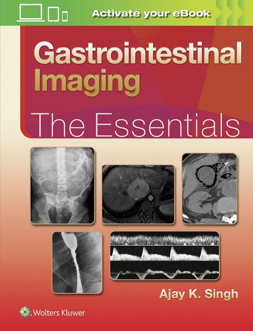 Gastrointestinal Imaging: the Essentials