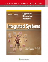 Lippincott Illustrated Reviews:Integrated Systems(Int'l ed.)