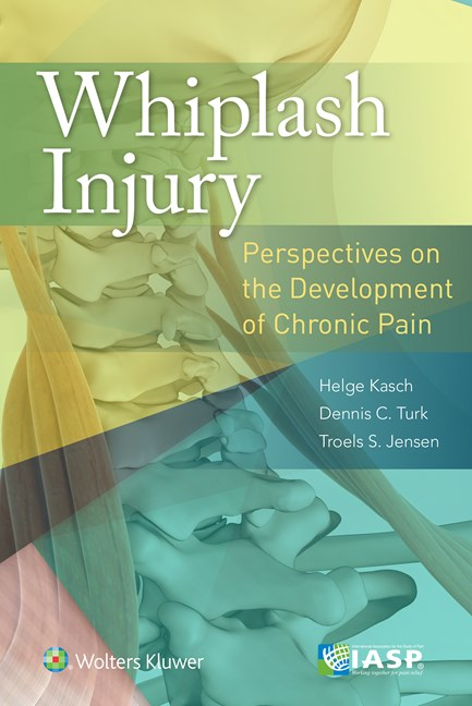 Whiplash Injury- Perspectives on the Development of Chronic Pain