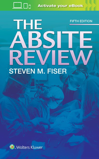 Absite Review, 5th ed.