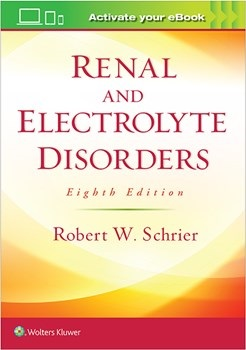 Renal & Electrolyte Disorders, 8th ed.