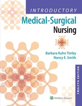 Workbook for Introductory Medical-Surgical Nursing,12th ed.