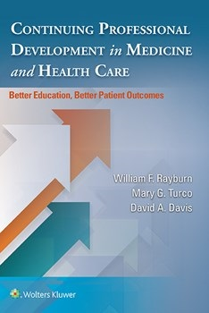 Continuing Professional Development in Medicine &Health Care- Better Education, Better Patient Outcomes