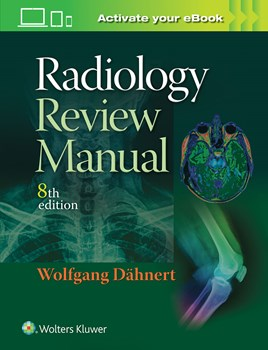 Radiology Review Manual, 8th ed.