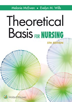 Theoretical Basis for Nursing, 5th ed.(Int'l ed.)