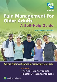 Pain Management for Older Adults, 2nd ed.- Self Help Guide