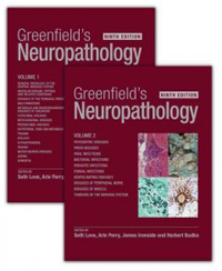 Greenfield's Neuropathology, 9th ed., in 2 vols.(Vital Source E-Book)