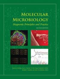 Molecular Microbiology, 2nd ed.- Diagnostic Principles & Practice