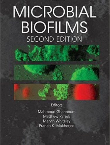 Microbial Biofilms, 2nd ed.