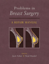 Problems in Breast Surgery. with 2 DVD-A Repair Manual