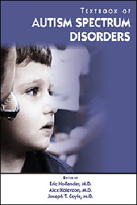 Textbook of Autism Spectrum Disorders
