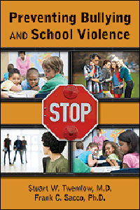 Preventing Bullying & School Violence