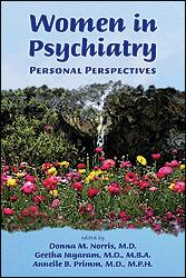Women in Psychiatry- Personal Perspectives