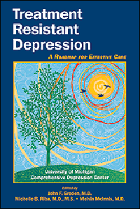 Treatment Resistant Depression- Roadmap for Effective Care