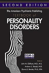American Psychiatric Publishing Textbook of PersonalityDisorders, 2nd ed.