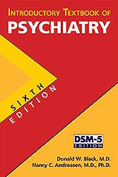 Introductory Textbook of Psychiatry, 6th ed., Paperback