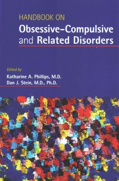 Handbook on Obsessive-Compulsive & Related Disorders