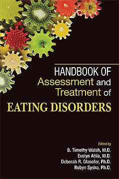 Handbook of Assessment & Treatment of Eating Disorders