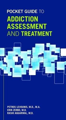 Pocket Guide to Addiction Assessment & Treatment