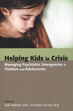 Helping Kids in Crisis- Managing Psychiaric Emergencies in Children &Adolescents(Vital Source E-Book)