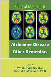 Clinical Manual of Alzheimer Disease & Other Dementias(Vital Source E-Book)