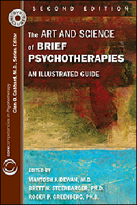 Art & Science of Brief Psychotherapies, 2nd ed.- An Illustrated Guide(Vital Source E-Book)