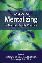 Handbook of Mentalizing in Mental Health Practice(Vital Source E-Book)