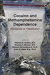 Cocaine & Methamphetamine Dependence- Advances in Treatment(Vital Source E-Book)