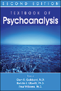 Textbook of Psychoanalysis, 2nd ed.(Vital Source E-Book)