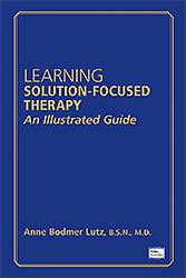 Learning Solution-Focused Therapy- An Illustrated Guide(Vital Source E-Book)