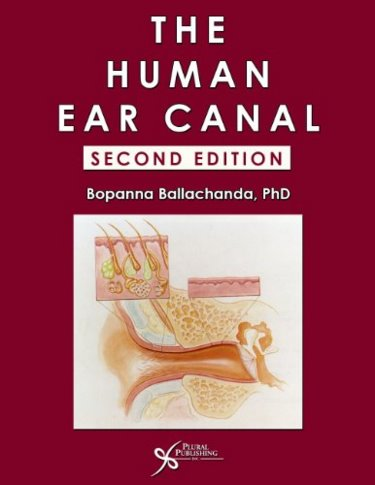 The Human Ear Canal, 2nd ed.