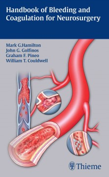 Handbook of Bleeding & Coagulation for Neurosurgery