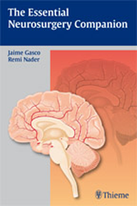Essential Neurosurgery Companion