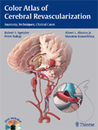 Color Atlas of Cerebral Revascularization- Anatomy, Techniques, Clinical Cases